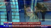 The Headlines  Mengejar Target Amnesti Pajak # 2