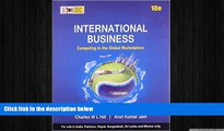 READ book  International Business: Competing in the Global Marketplace - International Economy