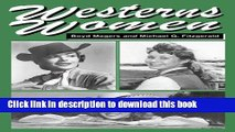 Ebook Westerns Women: Interviews with 50 Leading Ladies of Movie and Television Westerns from the