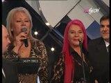 Zorica Brunclik & Zorica Markovic - Tandrcak (BRAVO SHOW)