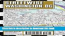 Ebook Streetwise Washington, DC Map - Laminated City Center Street Map of Washington, DC Free Online