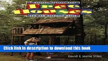 [Read PDF] Tree Houses You Can Actually Build: A Weekend Project Book Download Online