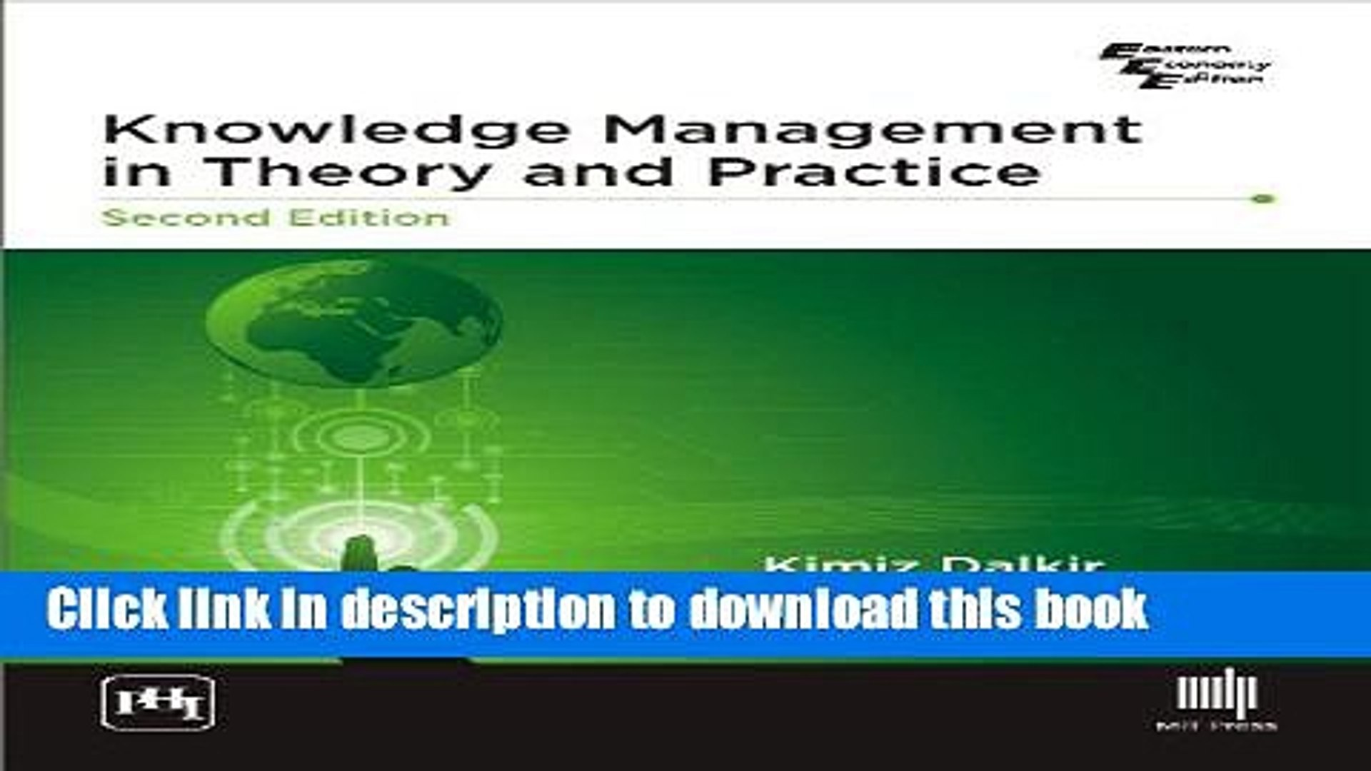 and Knowledge Platforms paperback 2nd Edition The Knowledge Management Toolkit: Orchestrating IT Strategy