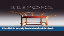 [Read PDF] Bespoke: Source Book of Furniture Designer Makers Download Free