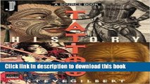 [Read PDF] The Tattoo History Source Book Download Online