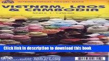 Books Vietnam, Laos, Cambodia - Viêt Nam, Laos, Cambodge Full Download