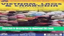 Ebook Vietnam, Laos, Cambodia - Viêt Nam, Laos, Cambodge Free Download