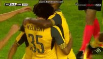 0-2 Santi Cazorla Goal HD - Viking 0-2 Arsenal 08.05.2016