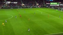 Santi Cazorla Goal HD - Viking FK 0-2 Arsenal 05.08.2016 HD