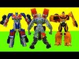 Transformers Lockdown Power attackers toys 트랜스포머 록다운 범블비 옵티머스프라임