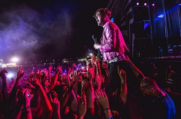 KAISER CHIEFS (RUBY) - ARENAL SOUND 2016