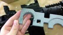 DPMS AR 15 MULTI TOOL REVIEW