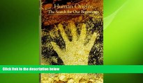 behold  Discoveries: Human Origins (Discoveries (Abrams))