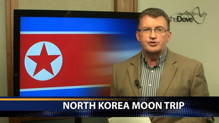 News- North Korea Moon Trip