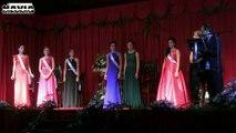 Proclamación de Reina y Damas de las Fiestas de Navia y Pregón  2016
