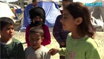 8,000 Syrian Refugees  Resettled In United States