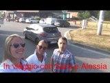 In viaggio con Sara Loda e Alessia Ghilardi