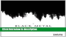 Books Black Metal: Beyond the Darkness Full Download