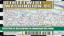 Books Streetwise Washington, DC Map - Laminated City Center Street Map of Washington, DC Full Online