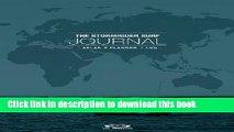 The Stormrider Surf Journal Atlas Planner Log