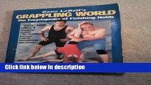 Ebook Gene Lebell s Grappling World: The Encyclopedia of Finishing Holds Full Online