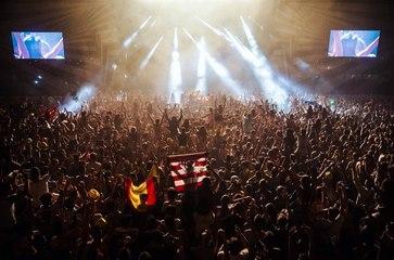 BORGORE - ARENAL SOUND 2016