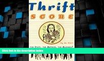 Big Deals  Thrift Score  Free Full Read Best Seller