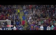 Barcelona vs Leicester City highlights ( Champions Cup 2016 ) 4 - 2