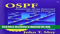 OSPF Routing protocol tutorial in hindi - video dailymotion