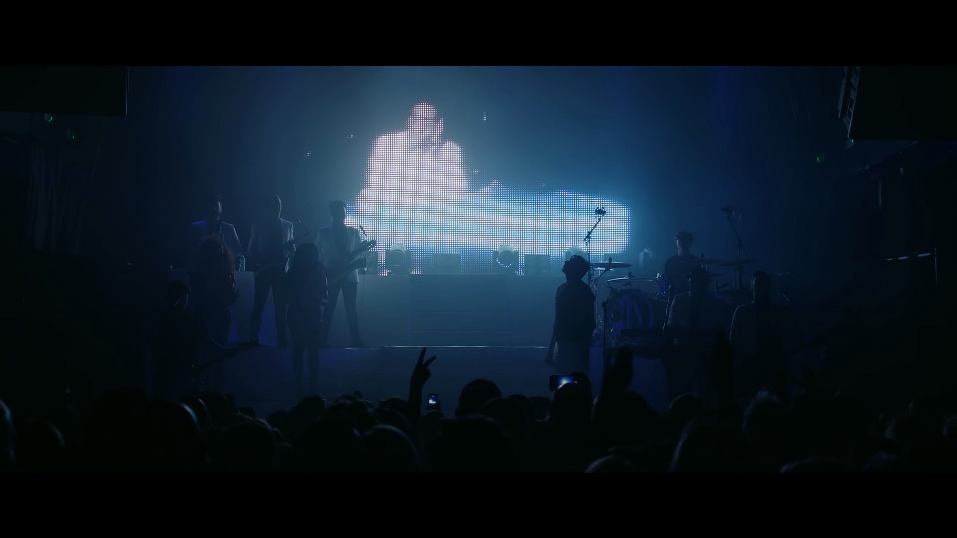 John Newman - Tiring Game (Vevo Presents- Live in London)