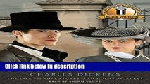 Ebook The Life and Adventures of Nicholas Nickleby (Tantor Unabridged Classics) Free Download