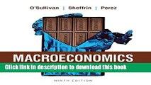 PDF] Macroeconomics: Principles, Applications, and Tools (9th