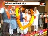 Vijay Rupani will be new Gujarat chief minister