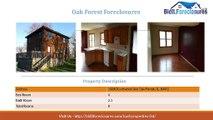 Illinois Chicago Foreclosures Properties