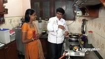 Samba Ravai Saambar Rice_clip3