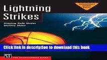 Ebook Lightning Strikes: Staying Safe Under Stormy Skies Free Online