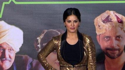 Sunny Leone Boldest Avatar In Manforce