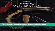 Books Fishing Tips And Tricks Free Online