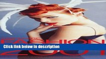 Books Visionaire s Fashion 2001: Designers of the New Avant-Garde Free Download