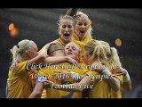 live Rio Olympics Football Online