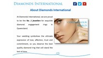 Antique Style Engagement Rings - Diamonds International