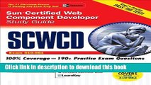 Books Sun Certified Web Component Developer Study Guide Exam 310-081 (EBOOK): (Exams 310-081