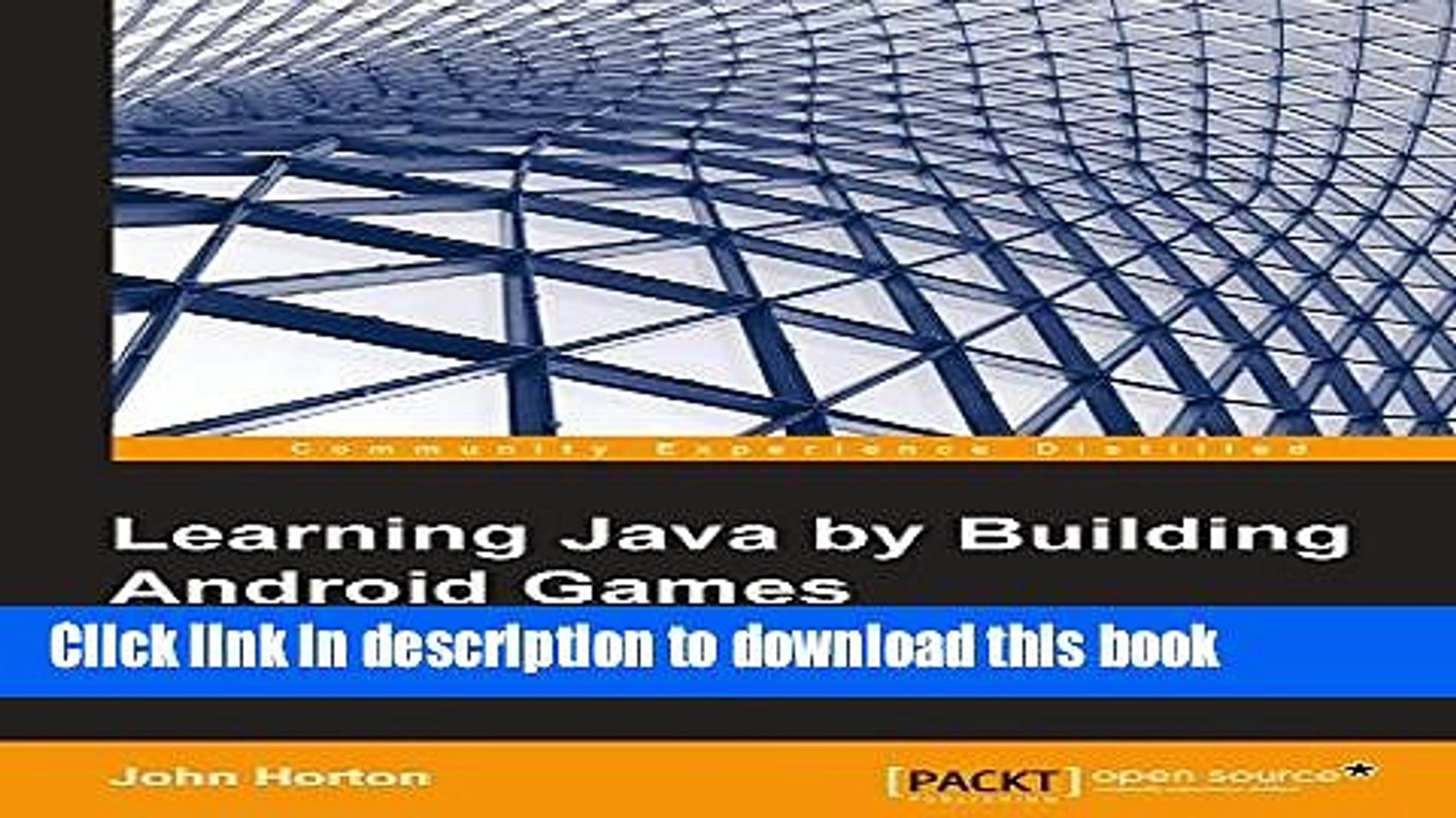 Books Learning Java by Building Android Games - Explore Java Through Mobile Game Development Full