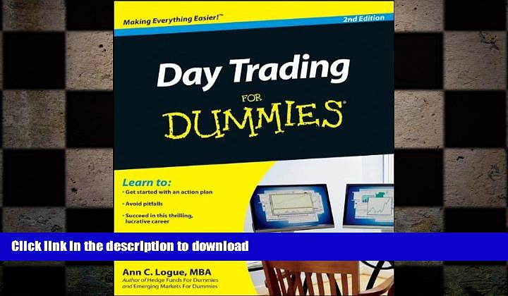 FAVORIT BOOK Day Trading For Dummies READ EBOOK