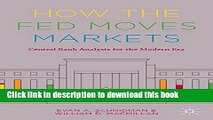 [PDF] How the Fed Moves Markets: Central Bank Analysis for the Modern Era  Read Online