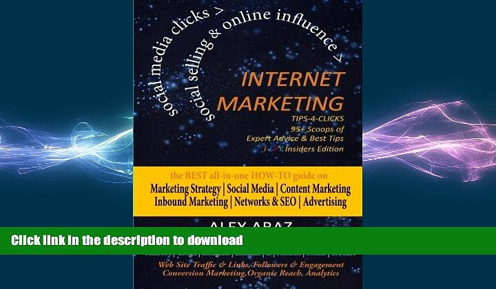 FAVORIT BOOK INTERNET MARKETING Tips-4-Clicks|SOCIAL SELLING   ONLINE INFLUENCE|Small Business,