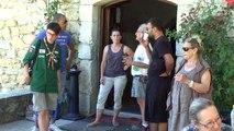 D!CI TV : Alpes de Haute-Provence : Quand le père Guy Gilbert se moque de ceux qui lui ont décerné la Légion d'honneur