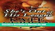 [PDF] She s Out of His League: A Story of Love, Baseball and Happy Endings Download Full Ebook