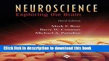 Books Neuroscience: Exploring the Brain Full Online
