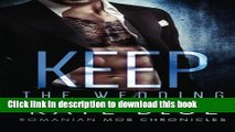 [PDF] Keep: The Wedding (Romanian Mob Chronicles) (Volume 4) Read Full Ebook